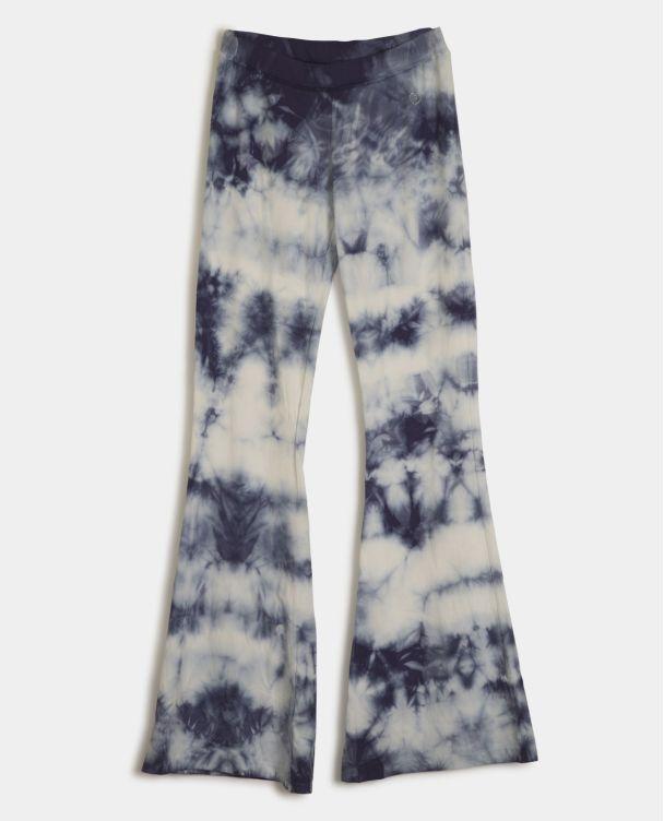 Pantalones campana